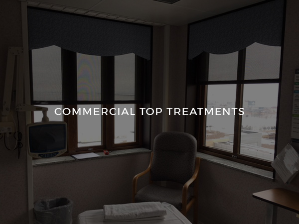 Commercial Top Replacements (Square #4)