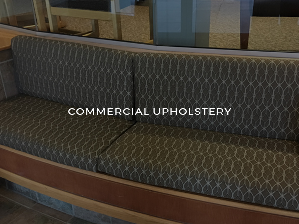 Commercial Upholstery (Square #4)