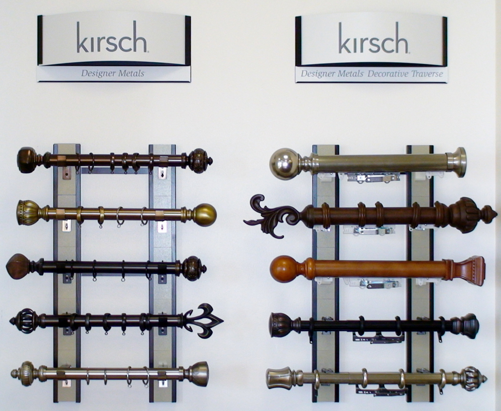 Residential Hardware Kirsch