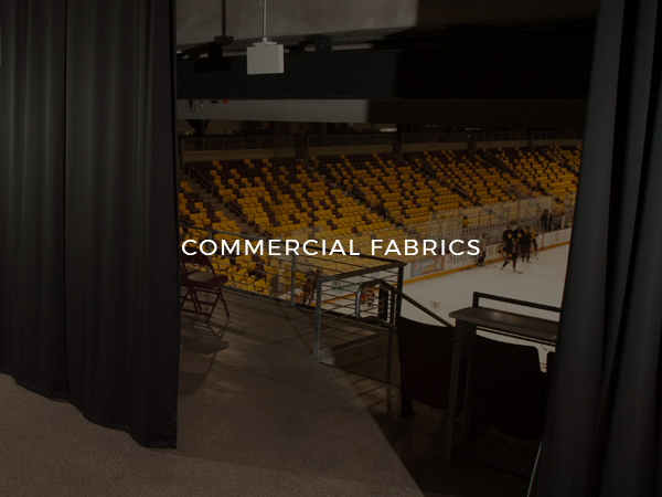 Commercial Fabrics (Square)