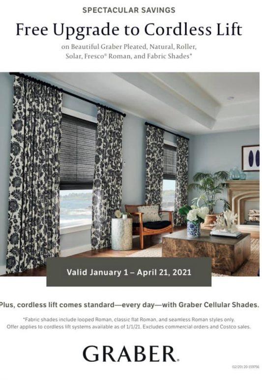 Graber Sale web image